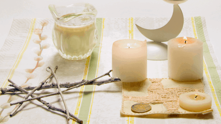 How To Cleanse And Bless An Object: 1 Powerful Blessing Spell For Witches