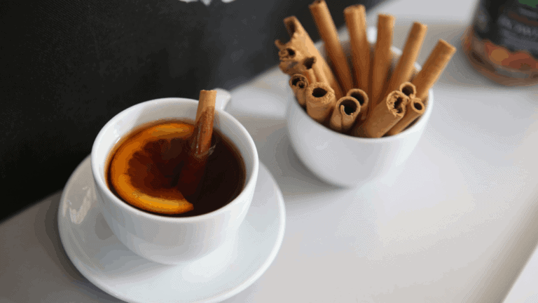 Cinnamon Money Tea: Prosperity Spell To Increase Abundance