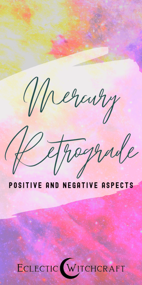 Mercury Retrograde 2021: The Pros and Cons of Mercury Retrograde & How To Survive It