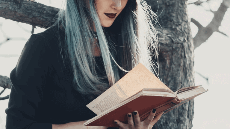 5 Reasons Why You Should Start A Book Of Shadows Today