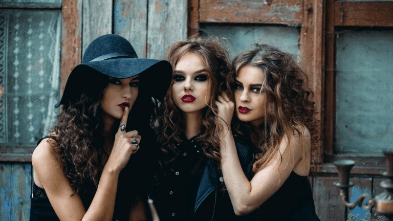 How To Recognize A Witch: 5 Easy Tips & Ways We Stand Out