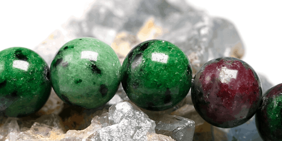 Ruby Zoisite Benefits: 5 Reasons Every Eclectic Witch Needs This Crystal