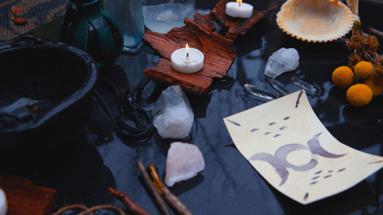 7 Etsy Stores That Sell Cute Witchy Stuff For Every Witch