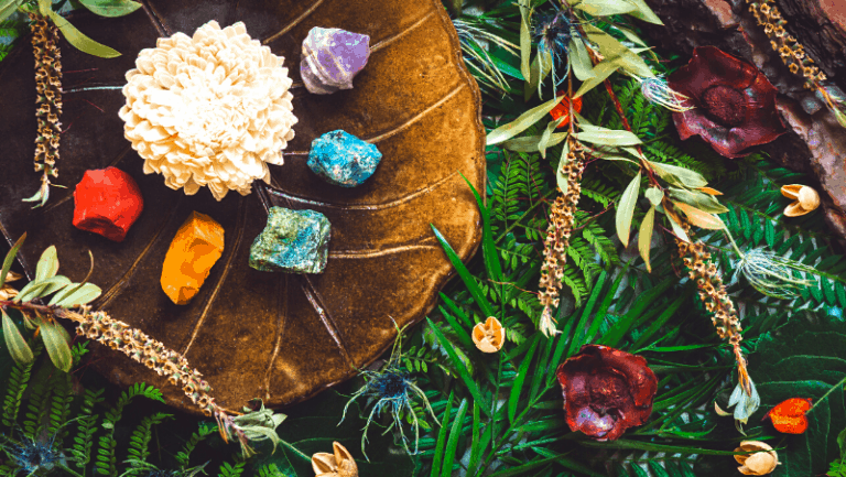 Best Starter Crystals For Protection: Correspondences For Protection