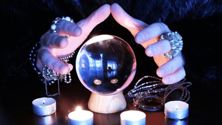 Herbs For Divination And Psychic Powers