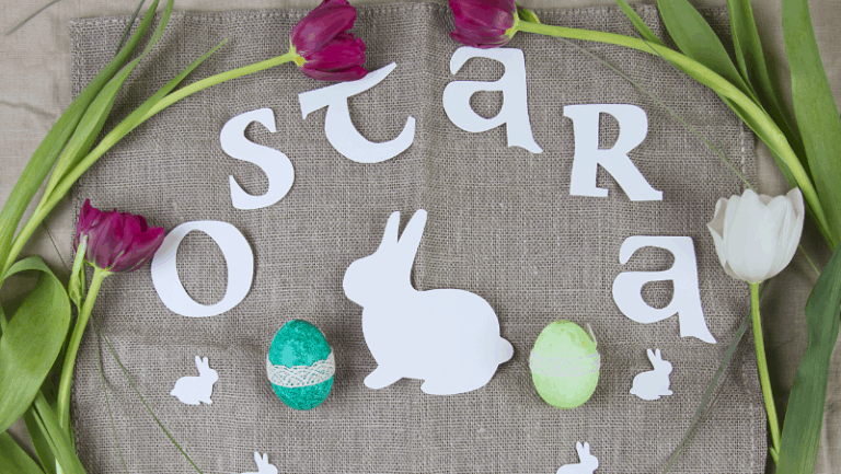 Symbols Of Ostara: Pagan Easter Symbols And Spiritual Meaning