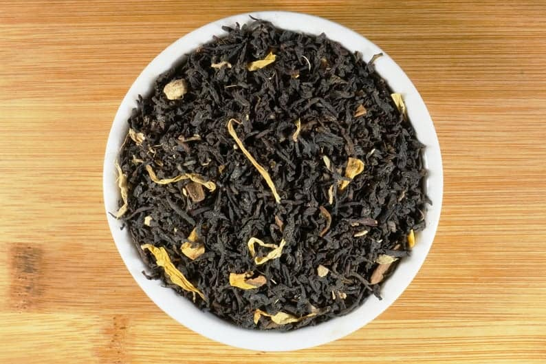 Gourmet Loose Leaf All Natural Vanilla Chai Tea
