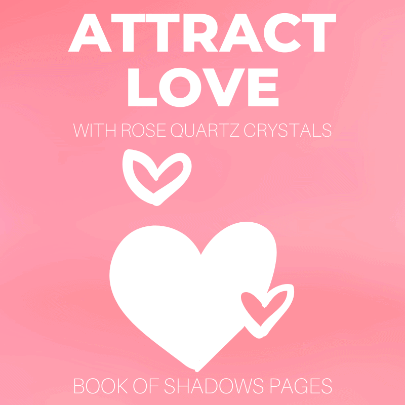 How To Attract Love With Quartz Crystals