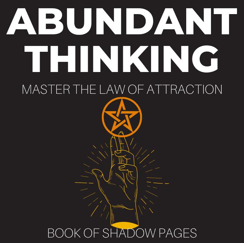 What Is Abundant Thinking? 7 Proven Manifesting Hacks