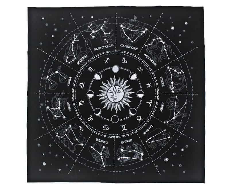 Ritual Cloth