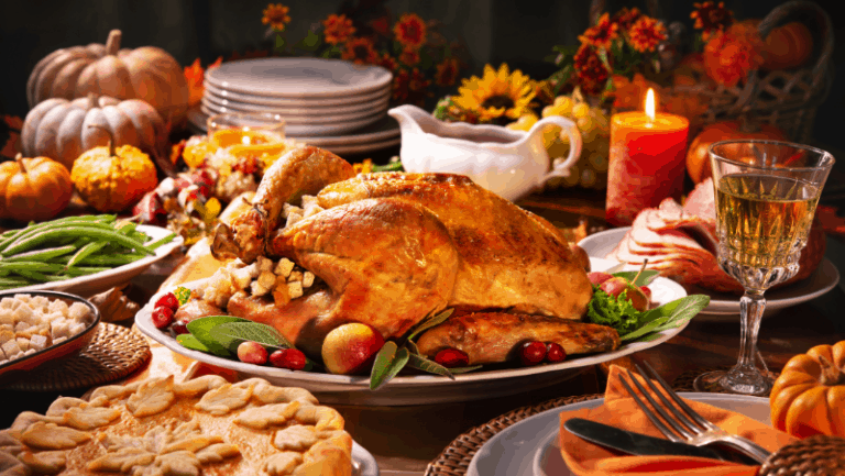 What Do Witches Do For Thanksgiving? Celebrating And Giving Thanks As A Pagan, Wiccan, Or Witch