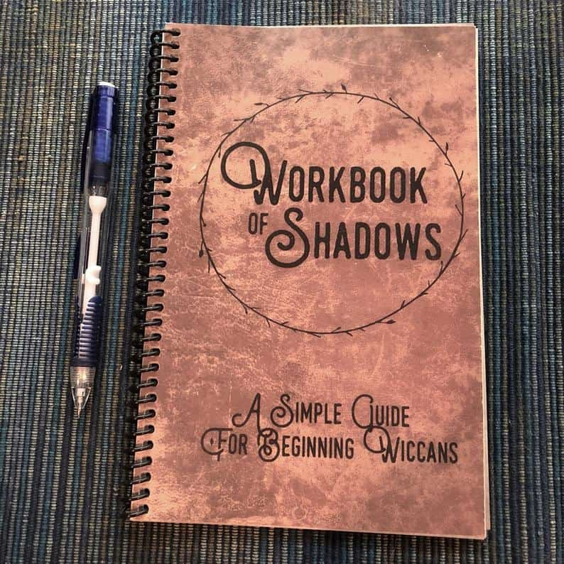 Workbook of Shadows