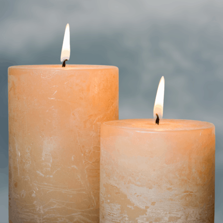 Aromatherapy Candle Making For Beginners