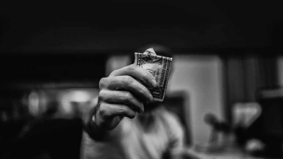 Money Money spells