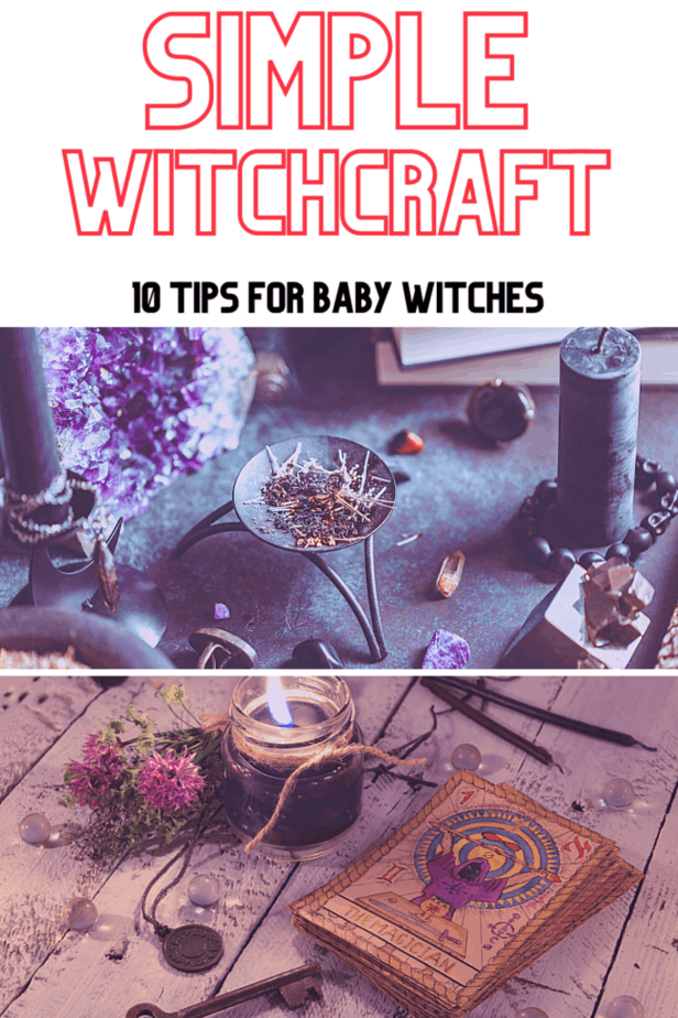 Witch aesthetic images