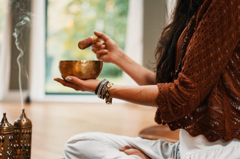 10 Reasons To Start Meditating Today