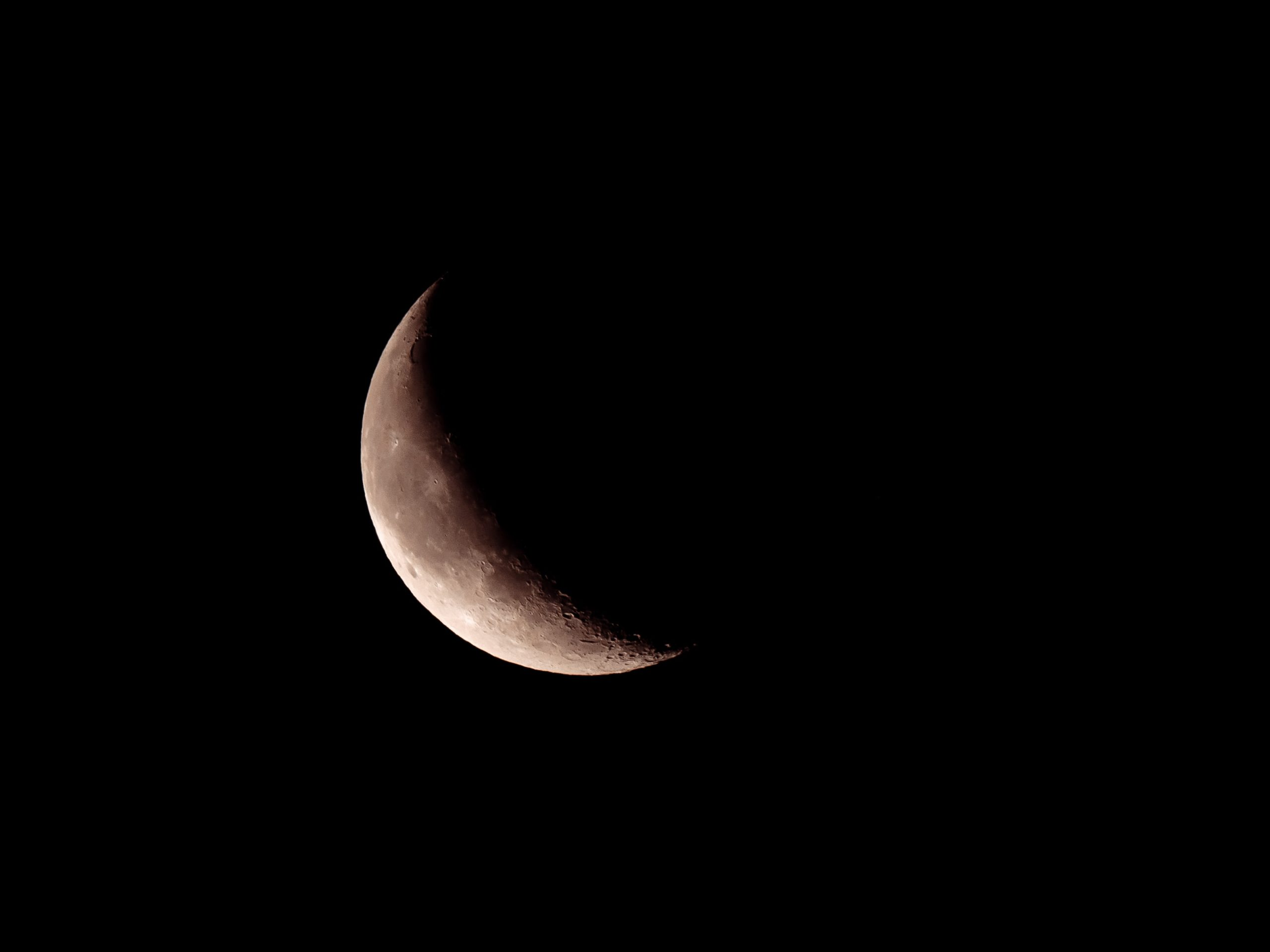 Working With The Crescent Moon In Witchcraft
